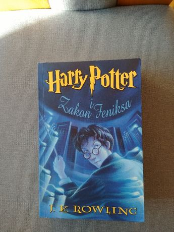 Stan BDB+, Harry Potter i Zakon Feniksa