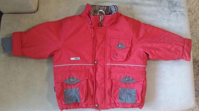 Куртка зимняя Lenne Active. Размер 92-98.