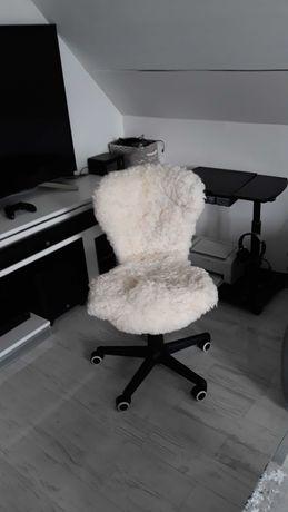 fotel obrotowy pod biurko