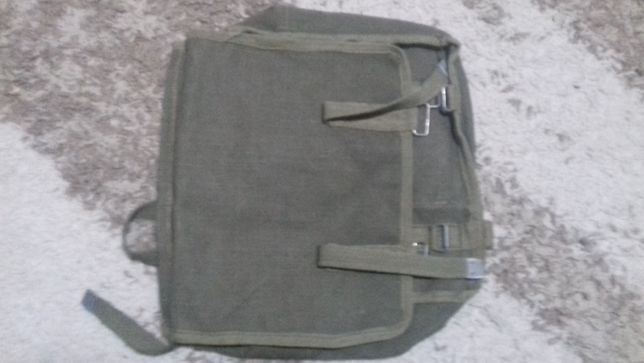 Wojskowa torba na wyposażenie Brez, impr.