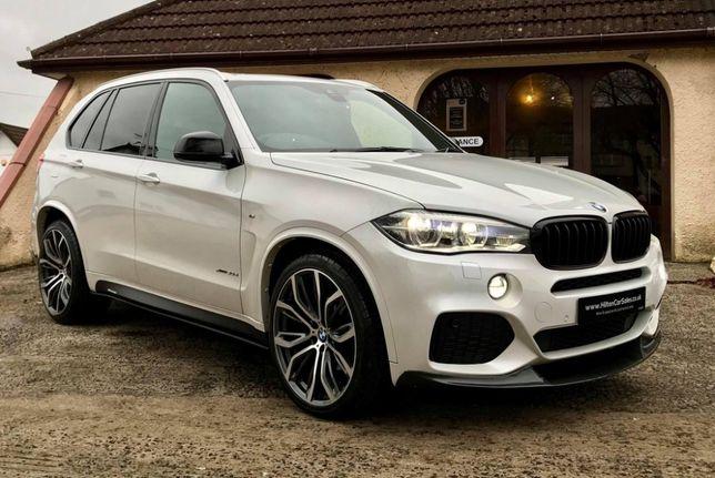 →Felgi Oryginal BMW M Performance ST375 21x10.5/11.5 X5 E70 F15 X6 E71
