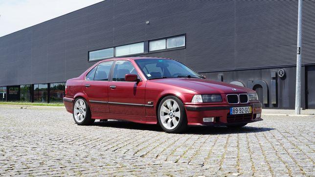 BMW e36 318is m44b19