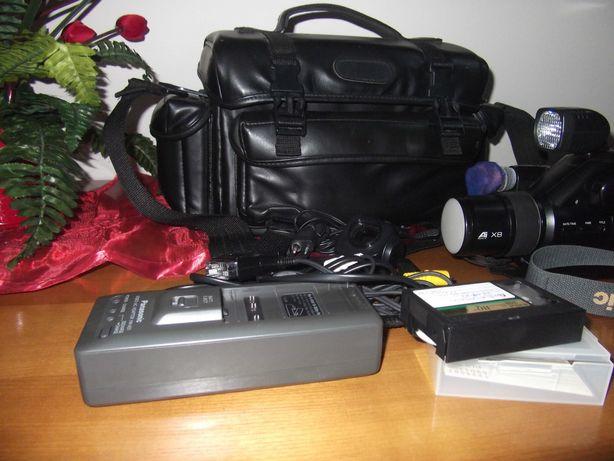 Camera de Video Panasonic VHS C