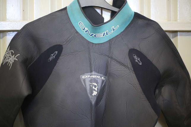 Fato de surf Oneill Xts azul