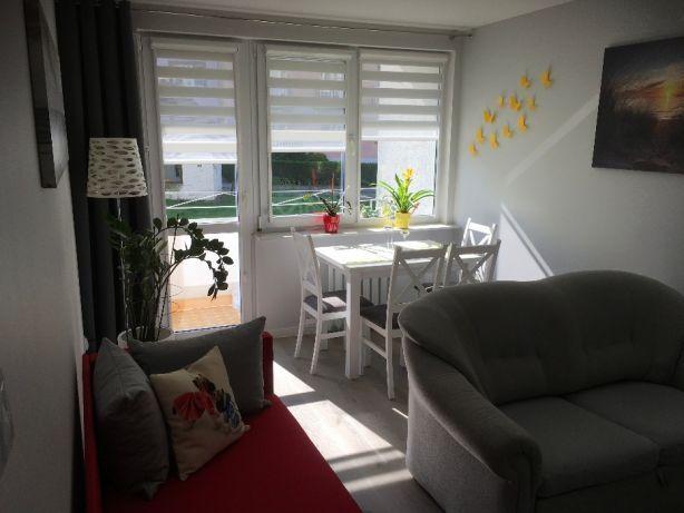 Apartament 3-pokojowy w Kołobrzegu, blisko morza.