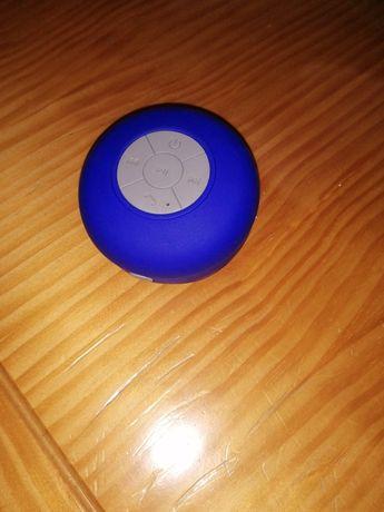 Coluna portatil Bluetooth