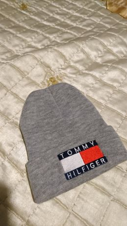 Czapka Tommy Hilfiger TH