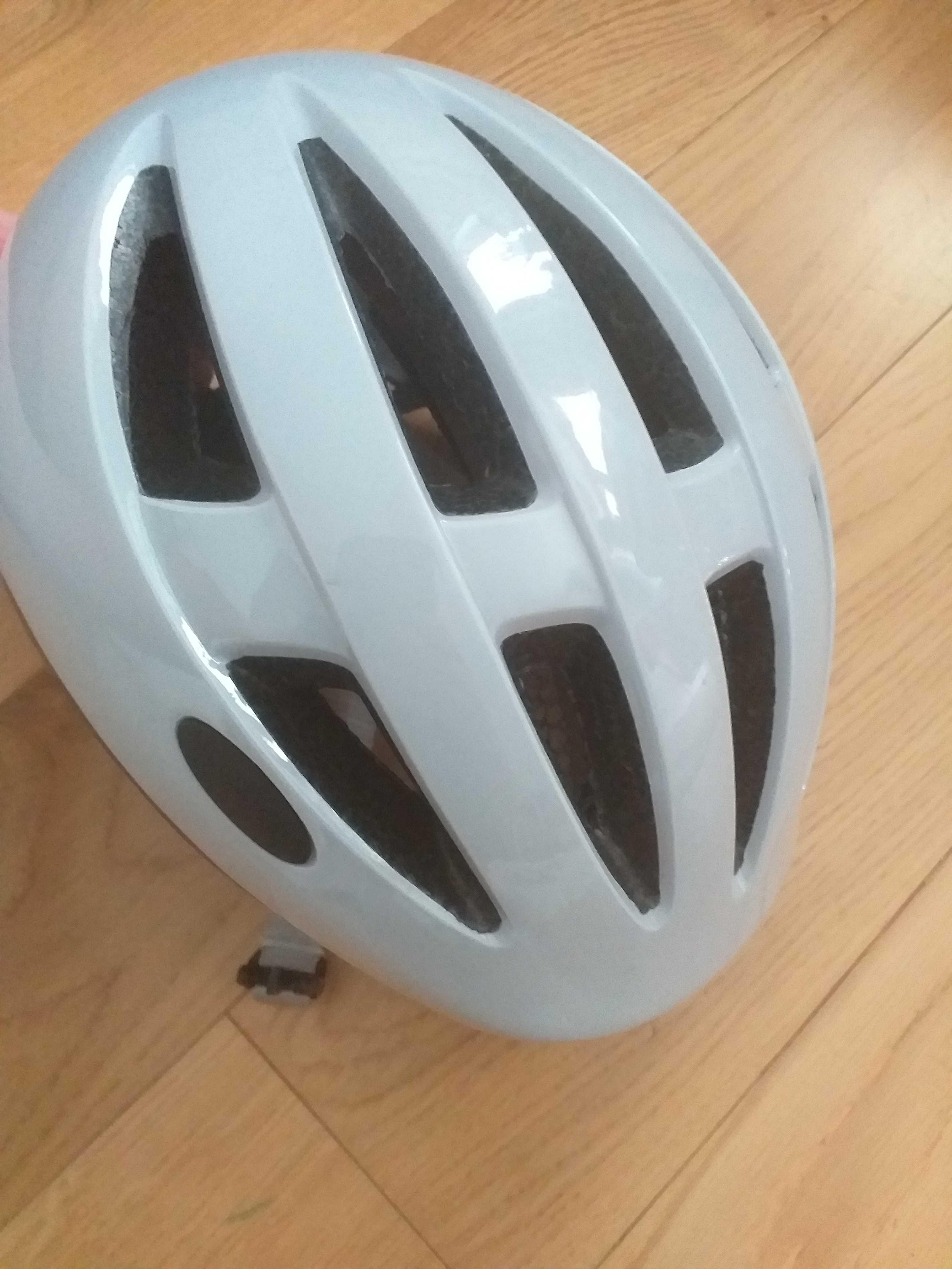 Stan idealny! Kask rowerowy dla malucha, Ikea sladda 50-54cm