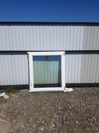 Okna 106x118 z Niemiec używane DOWÓZ