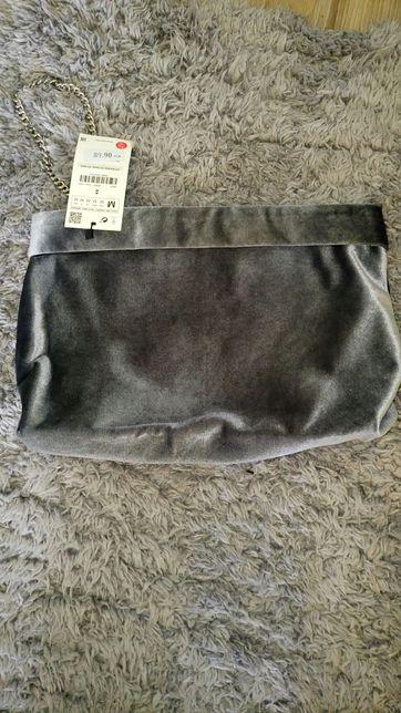 Nowa torebka zara