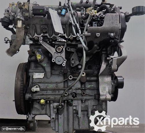 Motor FIAT BRAVO II (198_) 1.9 D Multijet | 04.07 - 12.08 Usado REF. 937A5.000