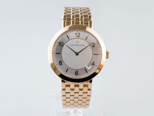 Женские новые часы Carl F. Bucherer Adamavi 36 мм