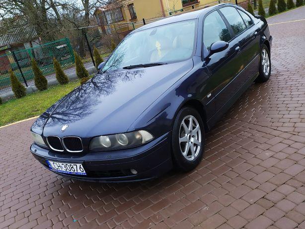 BMW seria 5 E39 2001