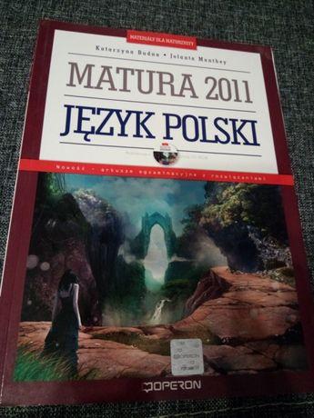 Matura język polski Operon