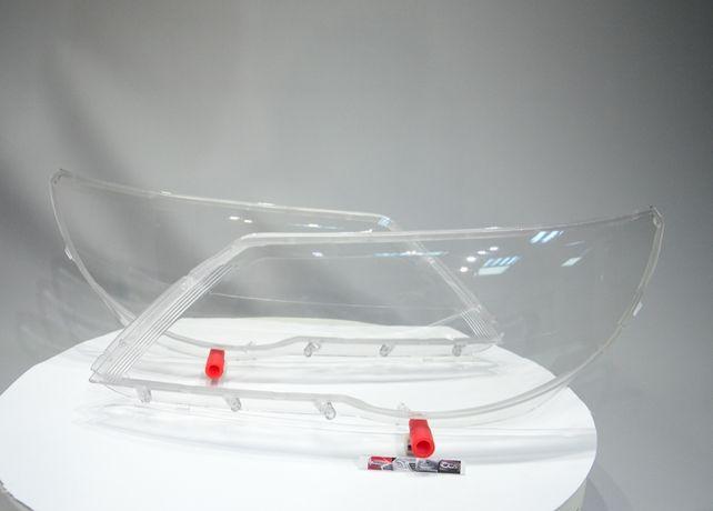 Стекло Фары Volkswagen Tiguan 2007-2011 Левое Правое