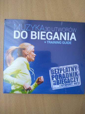Muzyka do biegania (2 CD)