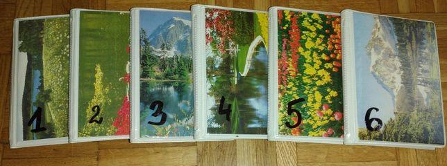 Albumy na zdjecia 9 x 13/36 zdjęć
