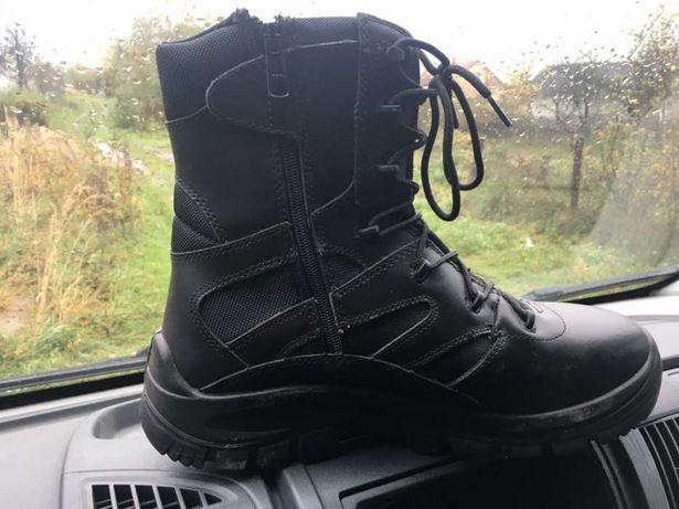 Тактичні черевики
