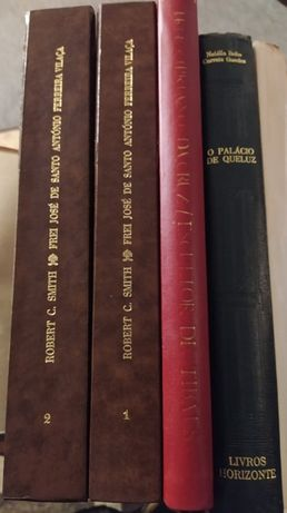 História /História de Arte ( edições antigas)