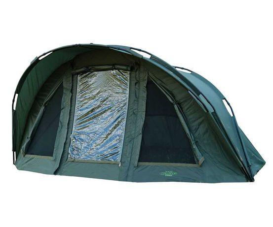 Палатка карповая Carp Pro 1 местная Bivvies 215х260х125см - 3000mm