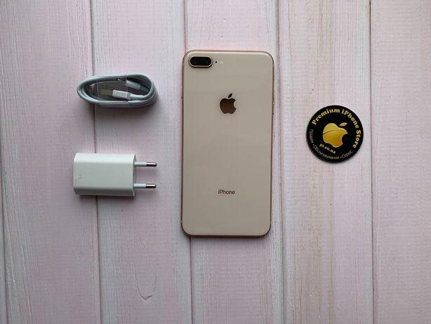 Apple iPhone 8 Plus 64 gb Gold Neverlock