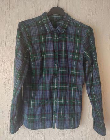 Koszula w kratę, XS