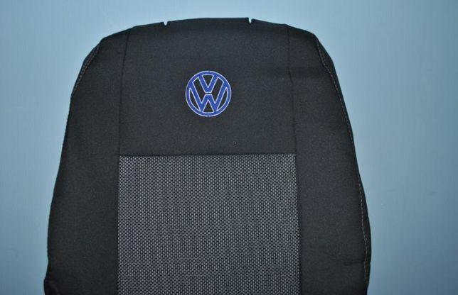 Чехлы VW Passat b5 премиум качество