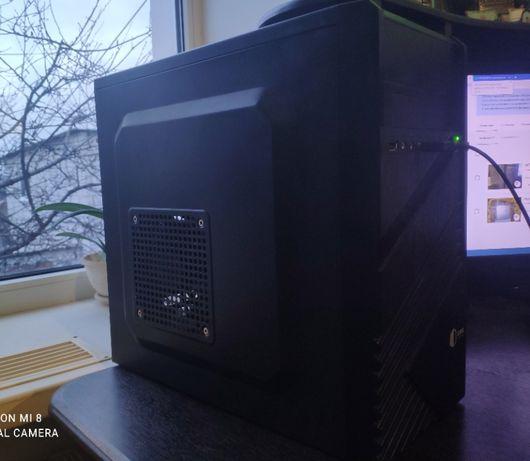 ИГРОВОЙ ПК, компьютер. Активно.