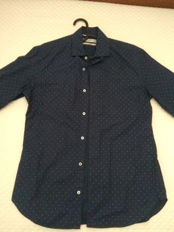 Camisa Homem - Tamanho XS | Mango