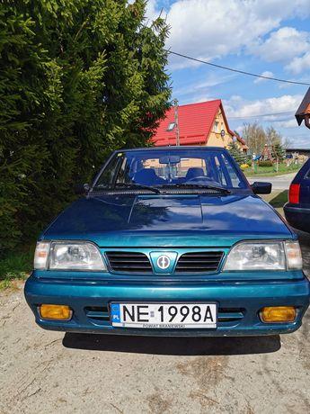 Polonez ATU 1.6 GSI