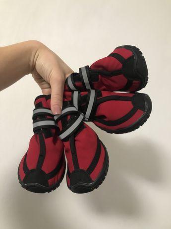 Обувь для Больших Крупных Собак