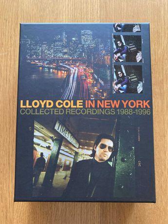 Lloyd Cole para coleccionadores