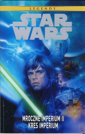 Star Wars Legendy Mroczne Imperium II, Kres Imperium