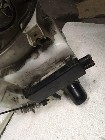 Audi 80 b2 części 78-86 nagrzewnica wentylacja centralka wentylator
