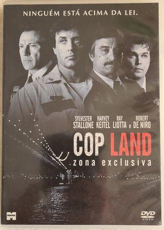 Copland - zona Exclusiva