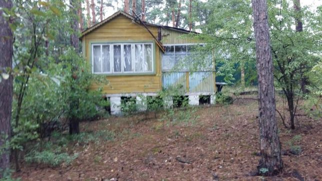 Дома(домики) с базы отдыха под Киевом от 6500 гр.