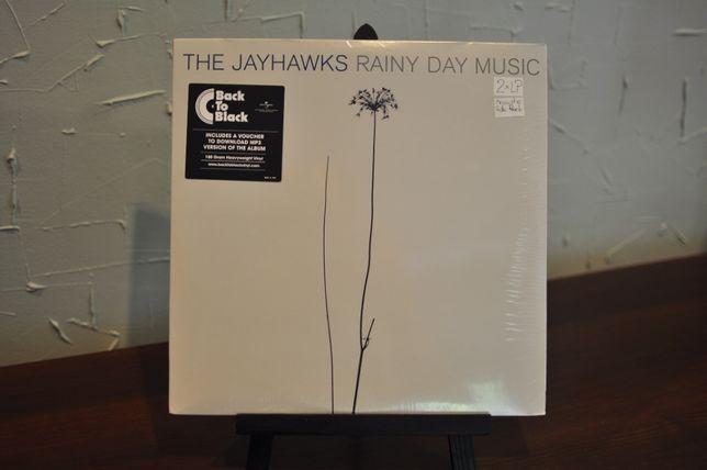 The Jayhawks – Rainy Day Music /2x Winyl Acoustic, Country Rock,