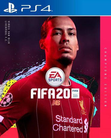 PS4, PS5 gry fifa 2020, horizon zero down, dishonored 2, pelne edycje