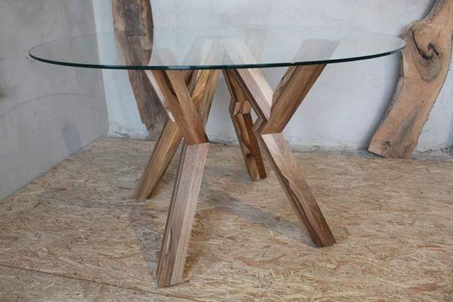 Stół okrągły, średnica blatu 1200