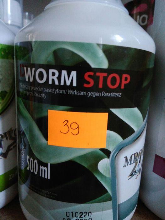 Worm Stop 500ml Słupia - image 1