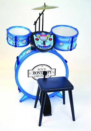 Bontempi Perkusja instrument muzyczny