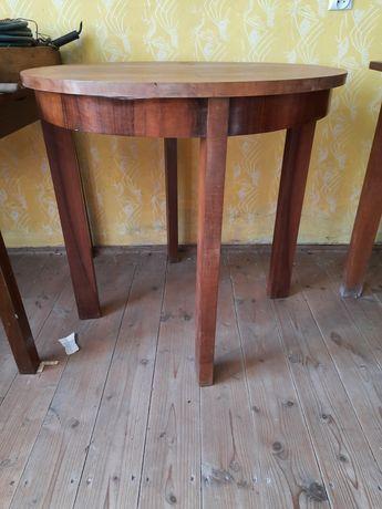 Stary stół drewniany
