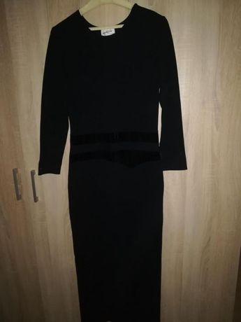 Sukienka czarna NOWA rozm. 42