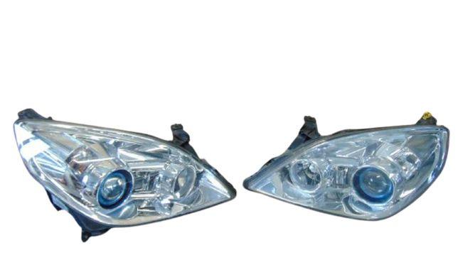 Opel Vectra C lift Signum lampa bixsenon skrętny AFL Europa