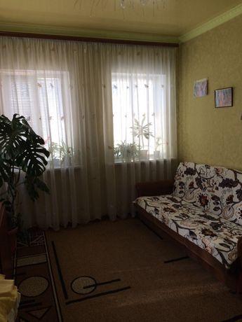 Продам 3хк дом с ремонтом + мебель, санузел есть