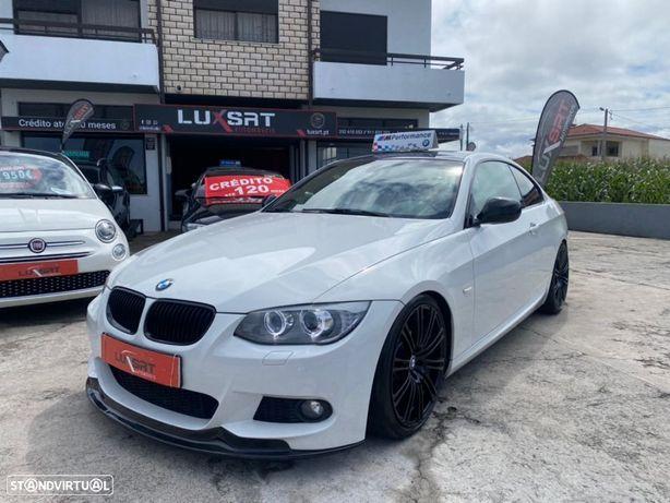 BMW 320 d Edição M