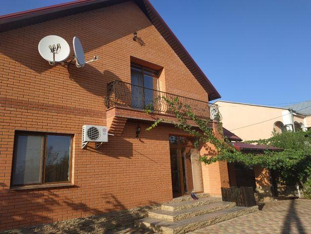 Продам жилой дом новой постройки