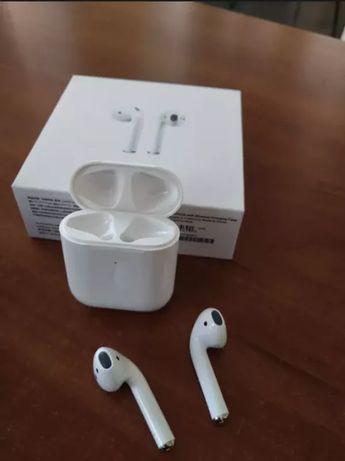 Наушники Apple Airpods 2 1:1 Отправка без предоплат!