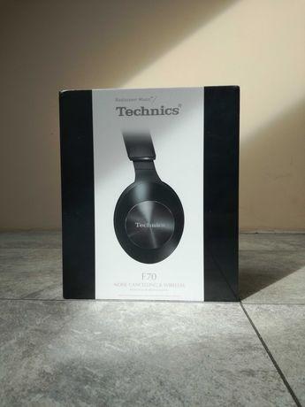 Nowe słuchawki Technics EAH-F70NE-K