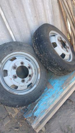 1200 за колесо с диском